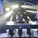 Michael Andreas, el joven pianista, en la semifinal de la tercera edición de 'Got Talent España'