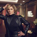 Christine Baranski como Diane Lockhart en 'The Good Fight'