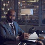 Michael Boatman es Julius Cain en la segunda temporada de 'The Good Fight'