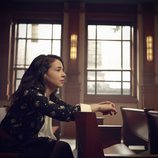 Sarah Steele como Marissa Gold en la segunda temporada de 'The Good Fight'