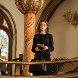 Maia Rindell en la segunda temporada de 'The Good Fight'