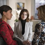 Tres de las protagonistas de 'The Good Fight'
