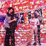 Miquel Fernández, ganador en la gala final de la sexta edición de 'Tu cara me suena'