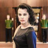 Debi Mazar se mete en la piel de Ava Gardner en 'Arde Madrid'