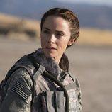 Abigail Spencer es Megan Hunt en 'Anatomía de Grey'