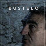 Póster de Bustelo, personaje de 'Fariña' de Antena 3