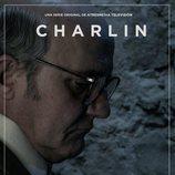 Póster de Charlín, uno de los personajes de 'Fariña'