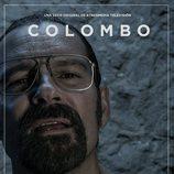 Póster de Colombo, uno de los protagonistas de 'Fariña'