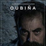 Póster de Oubiña, contrabandista en 'Fariña' de Antena 3