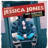 Capítulo 3 de la segunda temporada de 'Jessica Jones' como si fuera un cómic