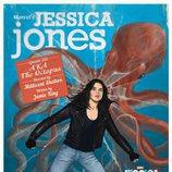 Capítulo 5 de la segunda temporada de 'Jessica Jones' como si fuera un cómic