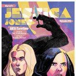 Capítulo 6 de la segunda temporada de 'Jessica Jones' como si fuera un cómic