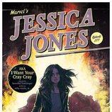 Capítulo 7 de la segunda temporada de 'Jessica Jones' como si fuera un cómic