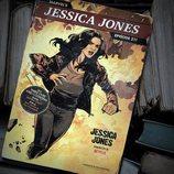 Capítulo 11 de la segunda temporada de 'Jessica Jones' como si fuera un cómic