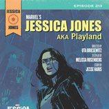 Capítulo 13 de la segunda temporada de 'Jessica Jones' como si fuera un cómic