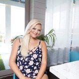 Aimee Hall, participante de 'Floribama Shore'