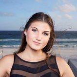 Kortni Gilson, participante de 'Floribama Shore'