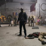 Primera imagen de la segunda temporada de 'Luke Cage'
