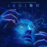 Póster oficial de la segunda temporada de 'Legion'