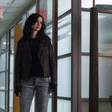 Krysten Ritter en la segunda temporada de 'Jessica Jones'