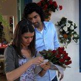 Fatmagül y Kerim en la primera temporada de la telenovela turca 'Fatmagül'