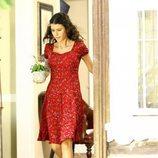 Beren Saat es la protagonista de la telenovela turca 'Fatmagül'
