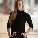Claudia Riera Vidal, concursante de 'Fama a bailar'