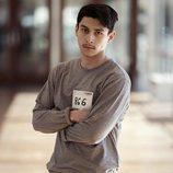 Daniel Mompi Durán, concursante de 'Fama a bailar'