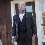 El Hombre de Negro, ensangrentado en la segunda temporada de 'Westworld'