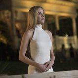 Dolores Abernathy, en la segunda temporada de 'Westworld'