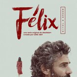 Leonardo Sbaraglia da vida al protagonista de 'Félix', una serie original de Movistar+