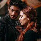Michelle Calvó y José Lamuño son Chloe y Marcos en 'Cupido'