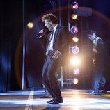 Diego Boneta, actor protagonista de 'Luis Miguel: La Serie'