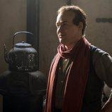 T. R. Knight en la segunda temporada de 'Genius'