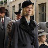 Poppy Delevingne como Thérèse Walter en 'Genius'