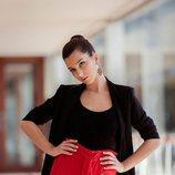 Laura González, concursante de 'Fama a bailar'
