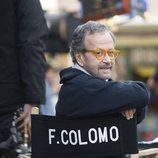 Fernando Colomo en el noveno episodio de la temporada 19 de 'Cuéntame cómo pasó'