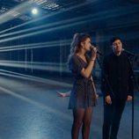 """Amaia y Alfred cantan """"Tu canción"""" en 'Fama a bailar'"""