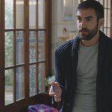 Iñaki en el primer capítulo de la cuarta temporada de 'Allí abajo'