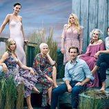El reparto de 'Dawson crece' se reúne 20 años después