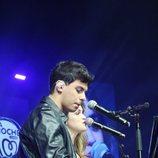 """Alfred y Amaia cantan """"City of Stars"""" en La noche de Cadena 100"""