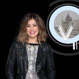 Inés Paz, reportera de 'Viajeros Cuatro'