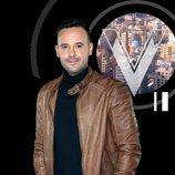 El reportero Lucas Goikoetxea de 'Viajeros Cuatro'