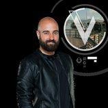 Pedro Mardones, reportero de 'Viajeros Cuatro'