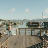 Pedro Mardones enseña las casas flotantes de Sillicon Valley en 'Viajeros Cuatro'