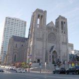La Grace Cathedral de San Francisco en 'Viajeros Cuatro'