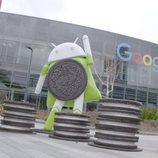 Edificio de Google en Sillicon Valley en 'Viajeros Cuatro'