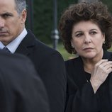 Charo López es Esperanza en 'Fugitiva'