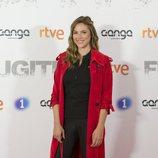 Paloma Bloyd acude a la premiere de 'Fugitiva'