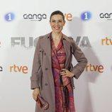 Raquel Sánchez Silva acude al preestreno de 'Fugitiva'